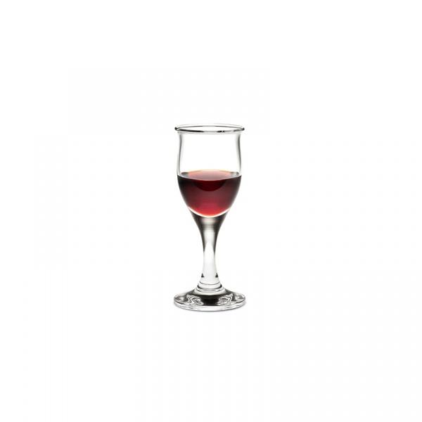 Kieliszek do porto i sherry 140 ml Holme Gaard Ideelle przezroczysty 4304404