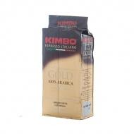 Kimbo Aroma Gold - Mielona