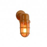 Kinkiet 18x25 cm Miloo Home Factory ceglasty