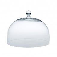 Klosz szklany 29 cm Birkmann przezroczysty