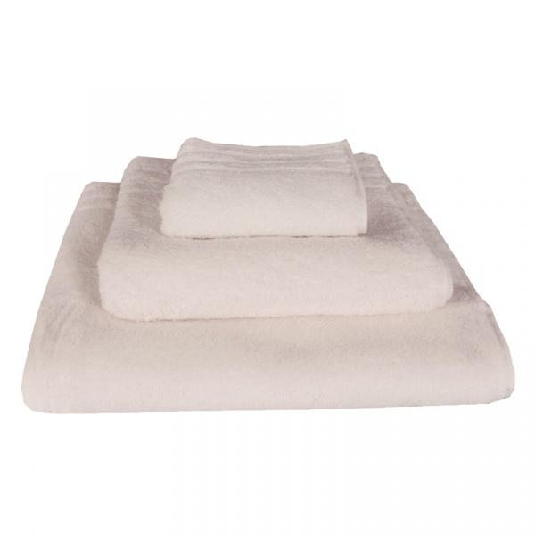 Komplet ręczników 3 szt. Kleine Wolke Exlusive beżowe KW-30032092