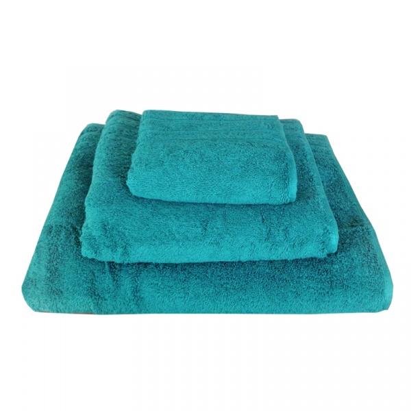 Komplet ręczników 3 szt. Kleine Wolke Exlusive morskie KW-30036972