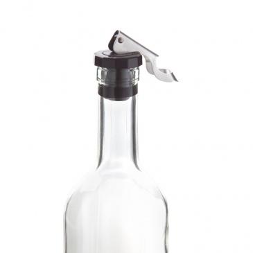 Korek do butelki z dźwignią Vacu Vin 2 szt.