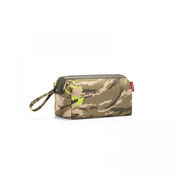 Kosmetyczka Reisenthel Travelcosmetic camouflage WC5034