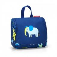 Kosmetyczka toiletbag S kids abc friends blue