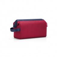 kosmetyczka travelcosmetic XL dark ruby
