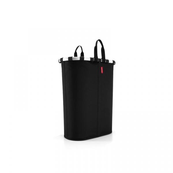 Kosz na pranie Reisenthel Ovalbasket L black RNG7003