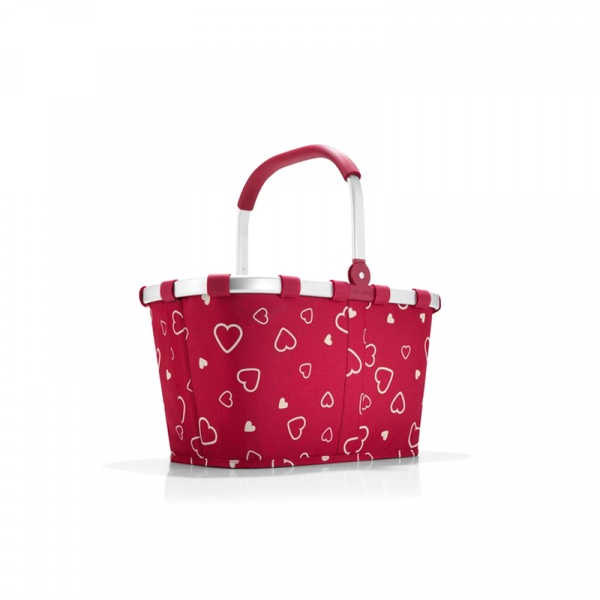 Kosz piknikowy Reisenthel Carrybag hearts BK3050