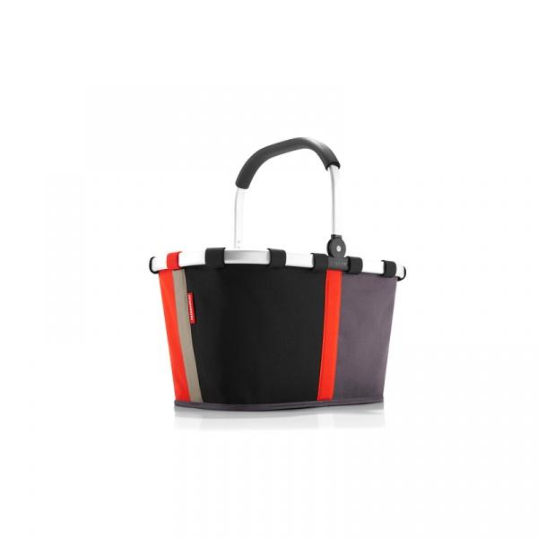 Kosz piknikowy Reisenthel Carrybag patchwork mandarin BK3043