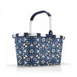 koszyk carrybag floral 1