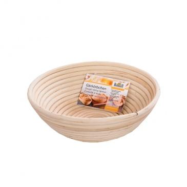 Koszyk do wyrastającego chleba