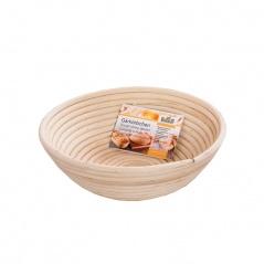 Koszyk do wyrastającego chleba 25 cm Birkmann okrągły