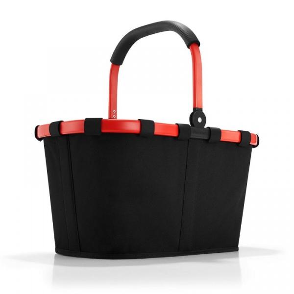 Koszyk na zakupy Reinsenthel czarny RBK7039