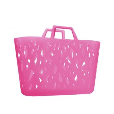 Koszyk Reisenthel Nestbasket neon pink