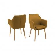 Krzesło Actona Nora Curry