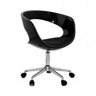 Krzesło biurowe Felix Kokoon Design czarny