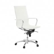 Krzesło biurowe Gamble Kokoon Design biały