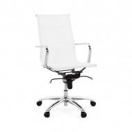 Krzesło biurowe Liana Kokoon Design biały