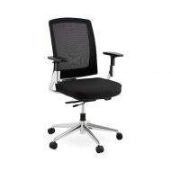 Krzesło biurowe Tepper Kokoon Design czarny