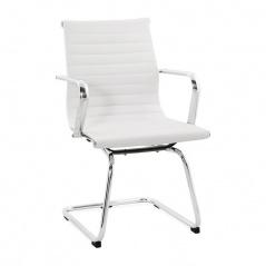 Krzesło biurowe Yotta Kokoon Design biały