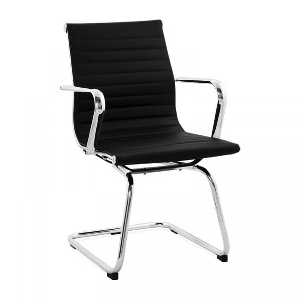 Krzesło biurowe Yotta Kokoon Design czarny OC00200BL