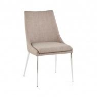 Krzesło Boxer Kokoon Design szary