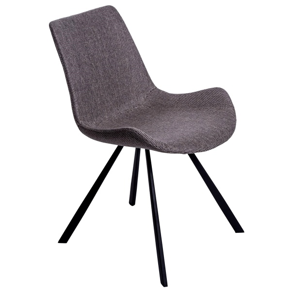 Krzesło D2 Jord M jasno szare 5902385705295