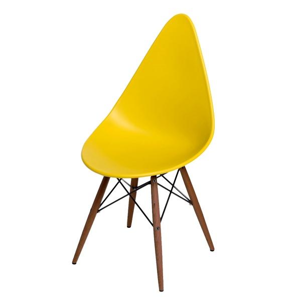 Krzesło D2 Rush DSW oliwkowe/dark DK-71151