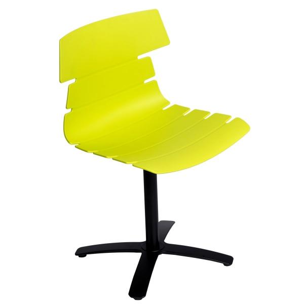 Krzesło D2 Techno One zielone DK-63837