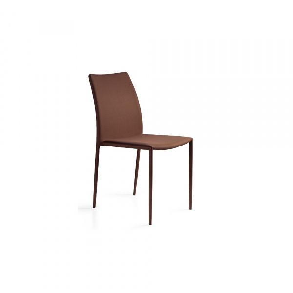 Krzesło Design Unique brązowe DES-3