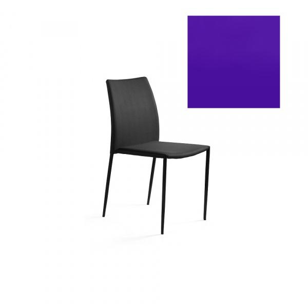 Krzesło Design Unique fioletowe DES-11