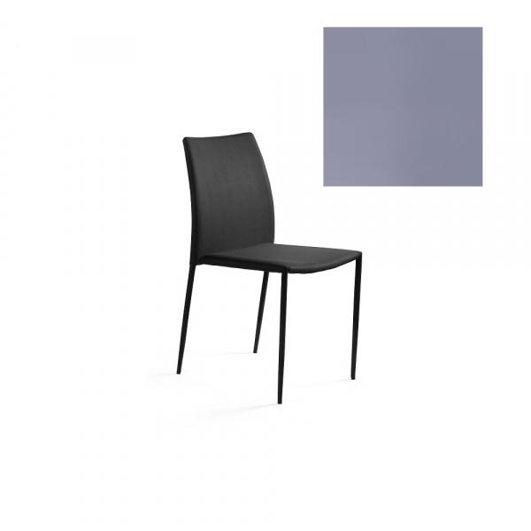 Krzesło Design Unique szare DES-8