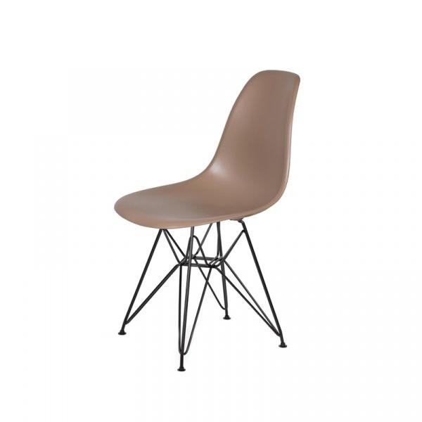 Krzesło DSR King Bath kawa mocca JU-K130.DSR.B.COFFE.35