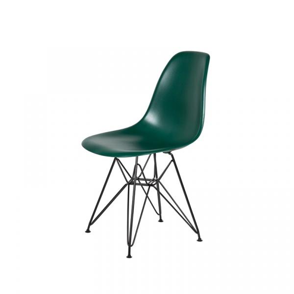 Krzesło DSR King Bath myśliwski zielony JU-K130.DSR.B.DARK.GREEN.34
