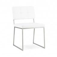 Krzesło Gami Kokoon Design biały