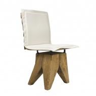 Krzesło Gie El Gont ecru