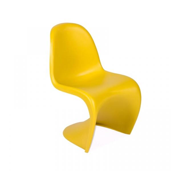 Krzesło King Bath Panton oliwowy PC-011P.OLIWOWY