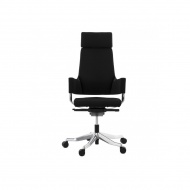Krzesło Kokoon Design Kennedy czarne