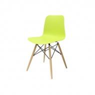 Krzesło Krado King Home zielony