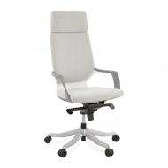 Krzesło obrotowe Franky Kokoon Design szary