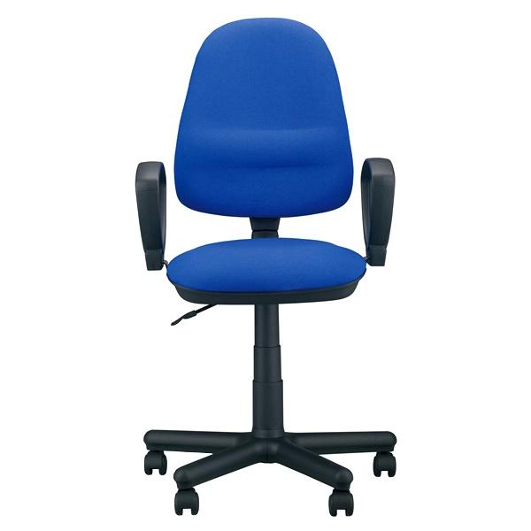 Krzesło perfect gtp profil CPT CU-14 niebieski PE-P-CPT-CU-14