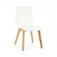 Krzesło Siret Kokoon Design biały
