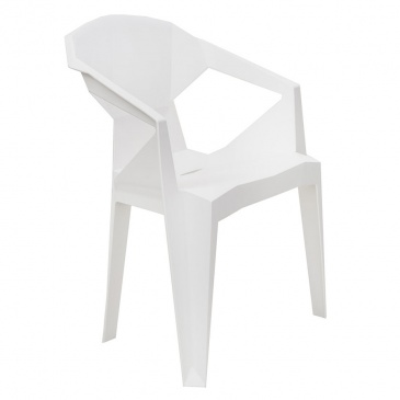 Krzesło Siste białe