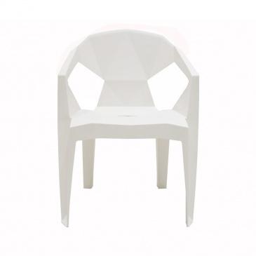 Krzesło Siste białe white