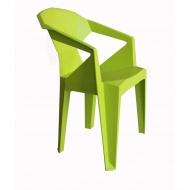 Krzesło Siste Zielone