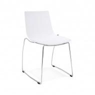 Krzesło Tikada Kokoon Design biały
