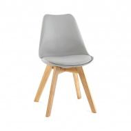 Krzesło Tylik Kokoon Design szary