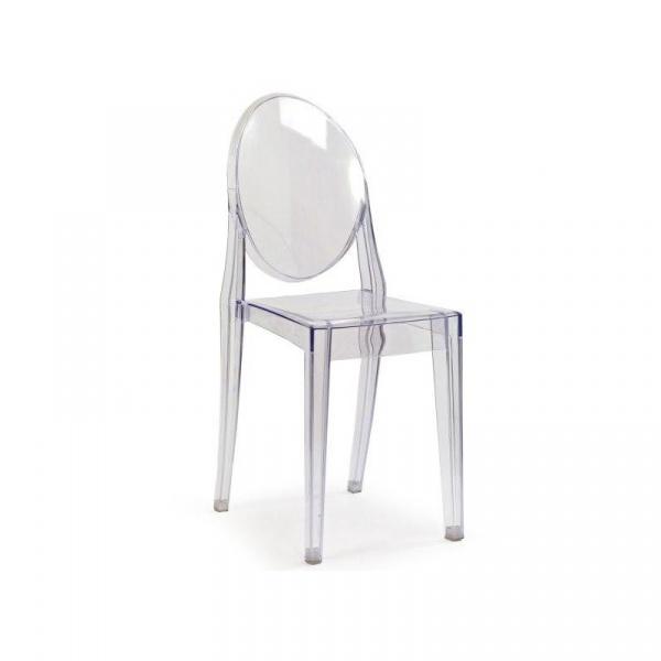 Krzesło Viki transp 5902385703734