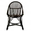 Krzesło wiklinowe FST0080