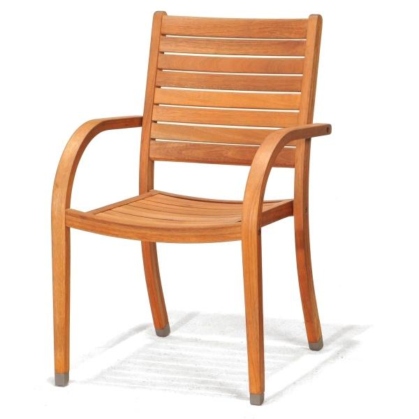 Krzesło z podłokietnikami D2 Catalina DK-71306